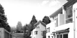Moderne Immobilien