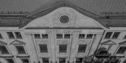 Hauptsitz GETEC ENERGIE außen