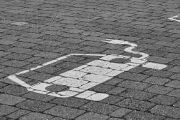 Die Dienstleistungen der GETEC mobility solutions umfassen Installation und Inbetriebnahme von E-Ladeinfrastruktur und Mobilitätslösungen.