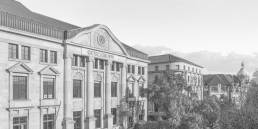 Hauptsitz Büro GETEC ENERGIE in Hannover