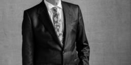 Portrait von Dr. Gerhold GETEC ENERGIE