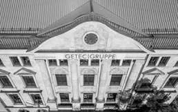 Die GETEC GRUPPE hat ihren Hauptsitz in Hannover