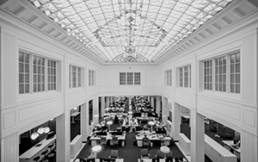 Büro Hauptsitz GETEC ENERGIE