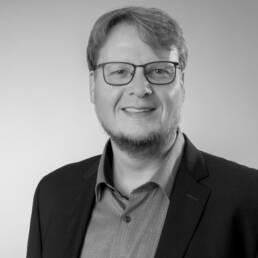 Portrait von Maik Oesterle GETEC ENERGIE