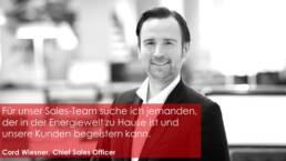 Zitat Cord Wiesner