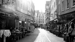 Hannover Innenstadt